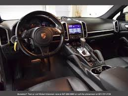 porsche cayenne diesel mpg porsche cayenne awd in florida for sale used cars on buysellsearch