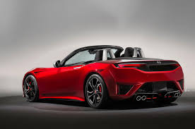 honda s2000 car honda s2000 sports car to as mazda mx 5 rival autocar