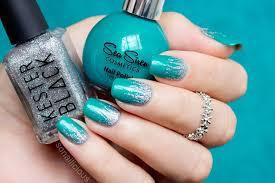 lime green nail designs sbbb info