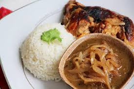 bon plat a cuisiner le yassa au poulet la recette authentique