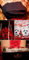 inspirations halloween entertaining tips atelier isabey the
