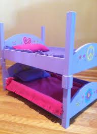 Dolls Bunk Beds Uk Diy 18 Doll Bunk Beds Plans Plans Free