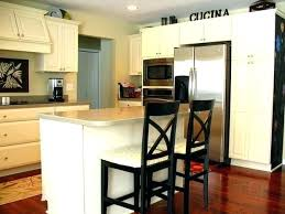 building soffit over kitchen cabinets decorating above decoration