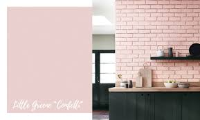 2017 Interior Trends by Pink Shades 2017 Must Have