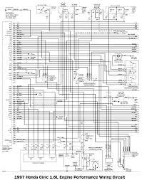 honda prelude engine wiring diagram honda civic engine diagram