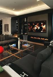 cool home interiors cool cave ideas for manly space designs modern cave