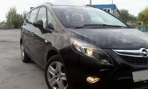 купить автомобиль опель зафира 2012 в новосибирске бензин бу