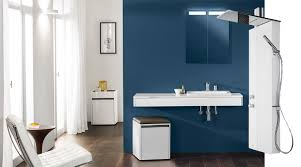 Shower Comfort Competition Vivia
