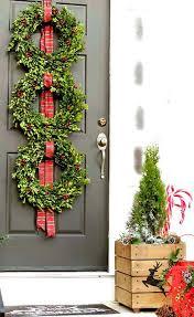 wonderful winter wreaths for the season furnishmyway