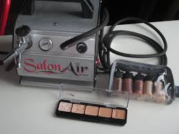 build an affordable airbrush makeup kit youtube