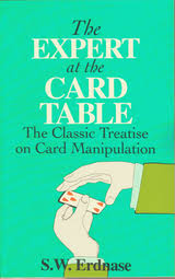 The Expert At The Card Table Wikipedia