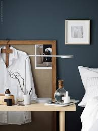 coco lapine design coco lapine design petrol bedroom wall via coco lapine design blog