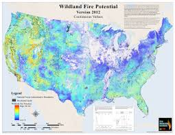 Usfs Fire Map Continuous 2012 Wfp Gis Data And Maps Fire Fuel And Smoke