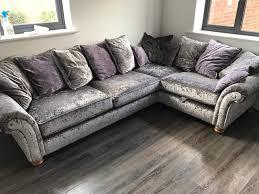 Scs Laminate Flooring Scs Marilyn Corner Sofa And Spin Chair In Nuneaton Warwickshire