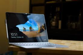 What Are The Parts Of A Book Report Surface Book Review The Hybrid That Really Does Replace Your