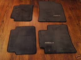 floor mats for toyota door sills and floor mats toyota nation forum toyota car and
