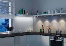 Led Beleuchtung Wohnzimmerschrank Möbelleuchten Für Schränke Schubladen Paulmann Licht
