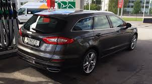 ford mondeo 4wd new cars 2017 u0026 2018