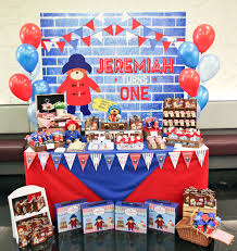 paddington birthday party sweeter with dessert tables food news top
