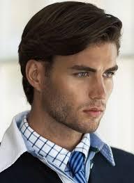 Men Formal Hairstyle by Formal Hairstyles For Medium Hair Men