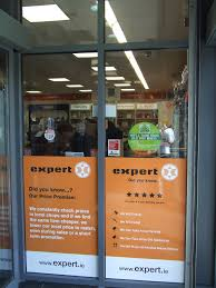 expert hq mullingar cgl retail solutions ltd