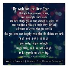 My Wish For The New Year Quotes Pinterest