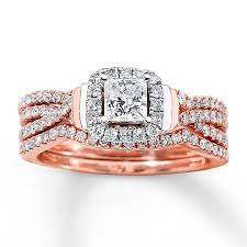 kay jewelers engagement rings for women marquise cut halo diamond engagement ring in rose gold jeenjewels