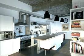 kitchen lighting island industrial look kitchen lighting lighting ideas for your industrial