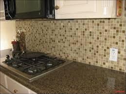 Self Adhesive Kitchen Backsplash by Kitchen Peel And Stick Backsplash Lowes Mosaic Backsplash Self