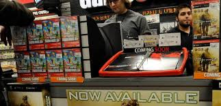 gamestop reverses course on thanksgiving hours smartbrief
