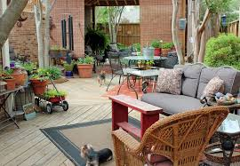 Landscape Designs For Backyard Functional Backyard Design Ideas For Lounge Space And Seating