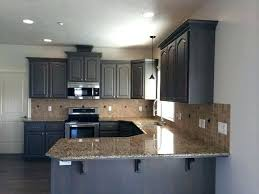 grey kitchen cabinets wood floor dark gray kitchen cabinets kitchen cabinets grey gray stained