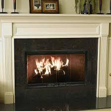 heatilator fireplace doors heatilator fireplace doors stainless