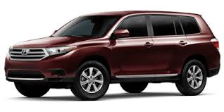 2013 toyota highlander limited accessories 2013 toyota highlander parts and accessories automotive amazon com