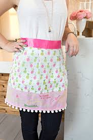 bridal shower guestbook this diy bridal shower apron guest book is a must see idea