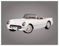 vintage corvette logo corvette clipart free download clip art free clip art on