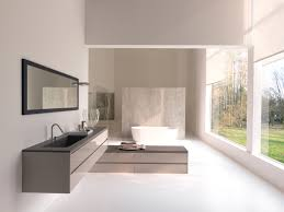 modern home interior design bathroom contemporary scheme for
