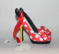 45 best disney miniature shoe ornaments images on