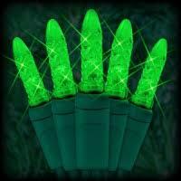 led m5 string lights