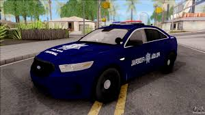 american police lamborghini cars for replacement police ls for gta san andreas