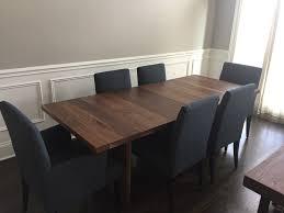corbett extension dining table modern dining tables modern
