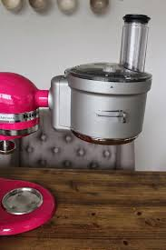Home Kitchen Aid by Review Kitchenaid Food Processor Attachment Fabulicious Home