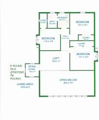 cabin floor plan inspirational 60 beautiful 16 24 floor plan gallery 24 x 48 2 story house plans beautiful baby nursery gambrel house