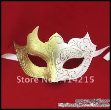 masquerade masks in bulk amazing wholesale half white gold party masks venetian