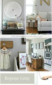 Paint Colors 2017 by Our House Modern Farmhouse Paint Colors Christinas Adventures