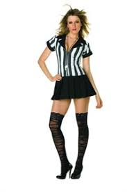 referee costume rowdy referee costume referee costumes