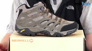 merrell men u0027s moab mid goretex xcr walking boots light and