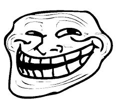 Risa Meme - dibujo de meme risa para colorear dibujos net