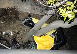 park place lexus mission viejo 2 people killed when car hits a tree in fullerton u2013 orange county