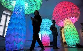 Seeking Burning Series Counterculture Burning Festival Hits The Smithsonian